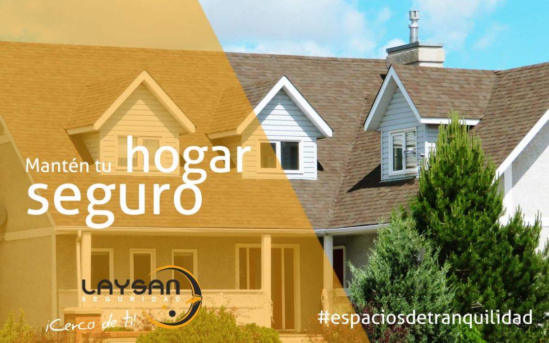 7 Consejos para proteger tu casa de robos estas vacaciones